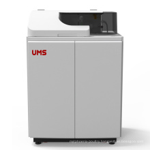 Fully Automatic Chemistry Analyzer 200 Test/Hour