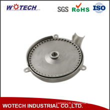 Home Use Investment Casting Coffee Grinder