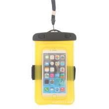 Schwimmende Tauchen PVC wasserdichte Dry Bag für Smartphones (YKY7283)