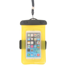 Floating Diving PVC Waterproof Dry Bag for Smart Phones (YKY7283)