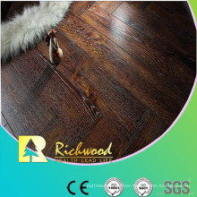 Household 8.3mm Embossed Cherry Sound Absorbing Laminated Flooring