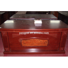 Office furniture manufacture office table/MDF table /paper table 03