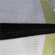 Corrugating Belt with Kevlar Edge