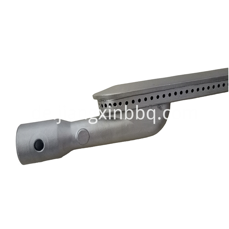Cast Stainless Steel Burner 4