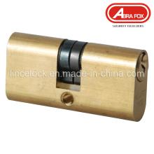 Cylindre de porte de sécurité (702)