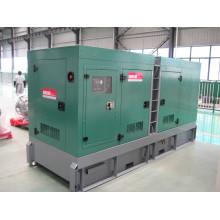 Китай Дизельный генератор Cummins мощностью 100 кВт / 125 кВА / Комплект генератора мощности Gdc125 * S
