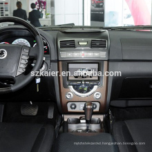 Ssangyong-Rexton car media player