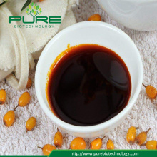 Organic Sea buckthorn berry/fruit oil