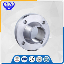 ANSI China carbon steel welding neck flange