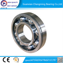 Standard Bicycle Wheel Bearings Deep Groove Ball Bearing 6300 Made in China