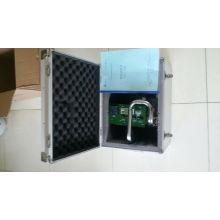 LDPE Compound Geomembran Hot Wedge Schweißmaschine