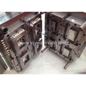 Plastic Box Injection Mould