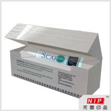 Бесплатный дизайн персонализированных пользовательских голограмма фармацевтических коробки