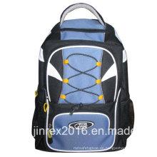 Hochwertiger neuer Art- und Weiseeinfacher Rucksack-Schule-Beutel