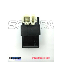 45km Original CDI Ignition LONGJIA LJ50QT-2L