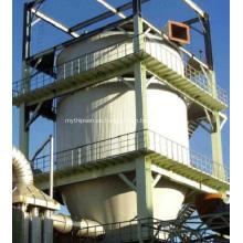 Maquinaria de secado por pulverización centrífuga de alto rendimiento