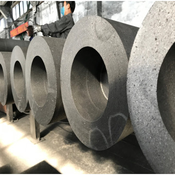 RP 150*1800 mm graphite electrode for arc furnaces