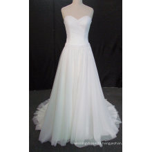 Mermaid Bridal Gowns Mermaid Sleeves Custom Made Tony Wedding Dress