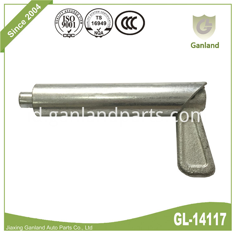 Spring Loaded Bolt GL-14117