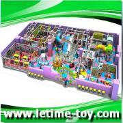 indoor children fitness equipment