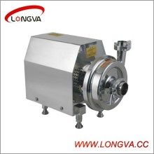 Wenzhou Low Price Stainless Steel Centrifugal Pumps