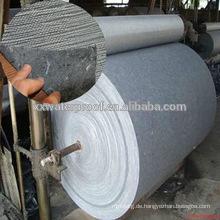 5 * 5 \ 6 * 6 \ 7 * 7 Verbundstoff mit Glasfaserprodukt für wasserdichte Membran