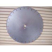 Cuchilla de corte universal / Hoja de sierra de diamante soldada por vacío CH0400