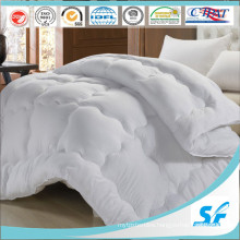 100%Cotton Goose Duck Down Comforter Quilted Duvet