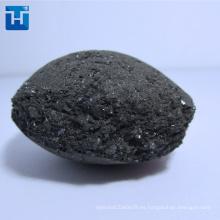 Briquetas / bolas de silicio de alta calidad para la fabricación de acero