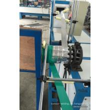 Isolierte Kanalmaschine (ATM-600A)