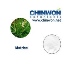 Fourniture fiable d'usine Matrine 98%