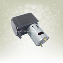 mute mini vacuum pump