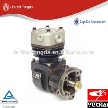 Compresor de aire Yuchai para D12F5-3509100B
