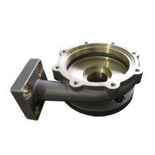 Sandguss-Teile für Auto mit Stahlguss (DR059)