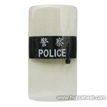 Polycarbonate Shield