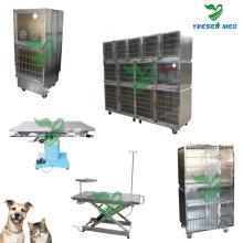 One-Stop Shopping Medizinische Tierklinik Medizinische Instrument