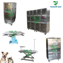 One-Stop Shopping Medical Veterinary Clinic Instrumento médico