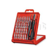32PCS Extra Bits definidos mão ferramentas chave de fenda