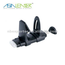 Lumière de livre rechargeable mini usb de vente chaude mini