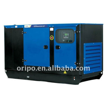 Yangdong silent diesel generator 15kva with CE and EPA certification