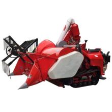 4LZ-1.0 Small Combine Harvest Agricultural Machinery