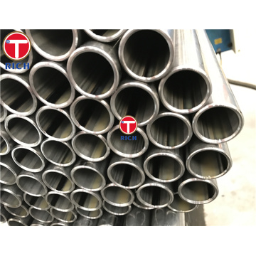 DIN2391 Stable Quality Carbon Seamless Steel Tube