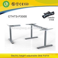 Electric adjustable trestle table manufacturer