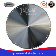 Cutting Saw Blade: Floor Saw Blade with Tapered U 900mm