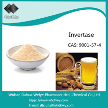 CAS: 9001-57-4 Factoty Supply Food Enzyme Preparations Invertase