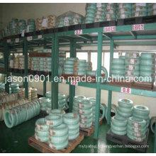 Fil en acier, fil en acier inoxydable, usine de fil sphéroïdante