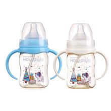 5oz Baby Spezielle Kunststoff PPSU Babyflaschen
