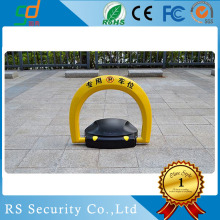 Customized Automatic  Car Parking Lock Device
