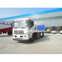2019 dongfeng 4x2 road repair truck novo
