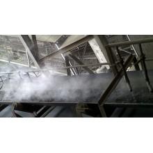Correia transportadora resistente ao calor para fábricas de cimento